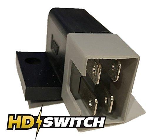 725-04363 Interlock Safety Switch - Sears Craftsman, White, Troy-Bilt - HD Switch