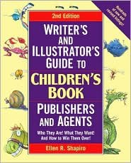 Download Writer's & Illustrator's Guide to Children's Book Publishers and Agents 2nd (second) edition Text Only pdf epub