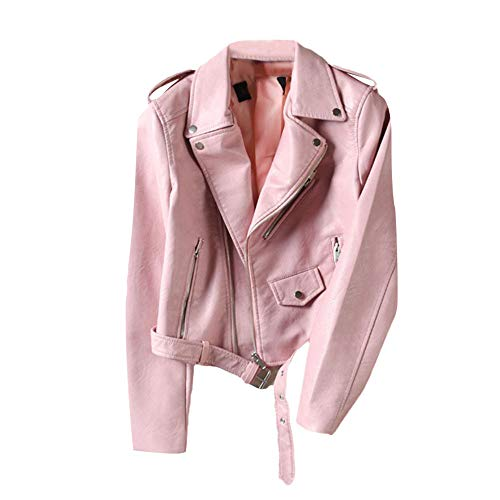meet c8d78 4c349 Challenge Outwear Cappotti Giacca Giacche Autunno Rosa ...