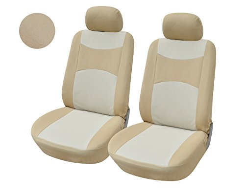 n16103-tan-fabric-2-front-car-seat-covers-compatible-to-lincoln-mkc-mkz-mkx-navigator-2017-2007-tan