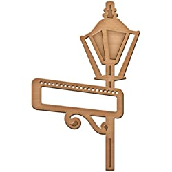 Spellbinders IN-004 Shapeabilities In'spire Destination Etched/Wafer Thin Dies