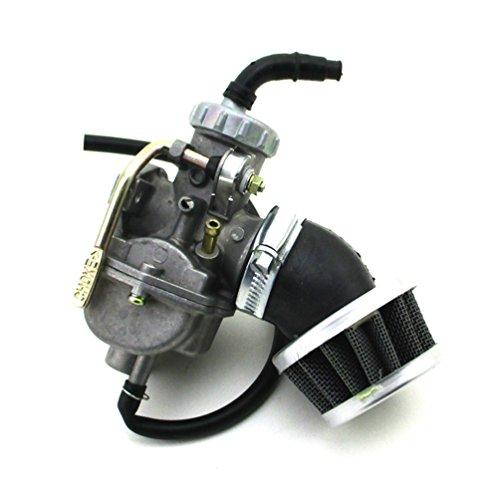 - XLJOY Carburetor Carb Air Filter for Briggs Stratton Animal Go Kart Mini Bike
