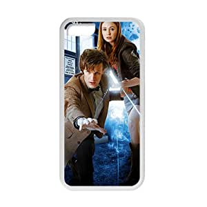 RHGGB Doctor Who Design Pesonalized Creative Phone Case For Iphone 5C