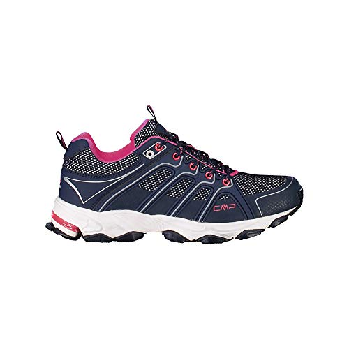 Trail Scarpe Running black Agena Blue Da Cmp Donna Blu N950 wtqIOff5