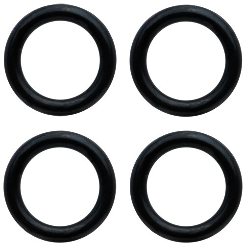 00 rubber plugs - 2