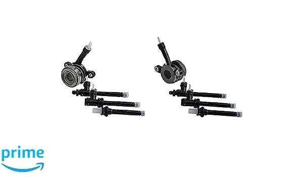 Luk 510 0225 10 Sistemas Hidráulicos de Embrague: Amazon.es: Coche y moto