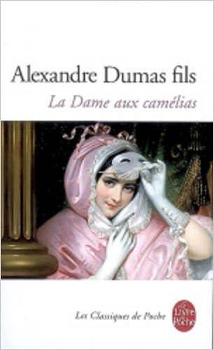 """Résultat de recherche d'images pour """"la dame aux camélias"""""""