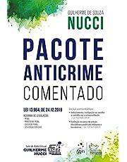Pacote Anticrime Comentado