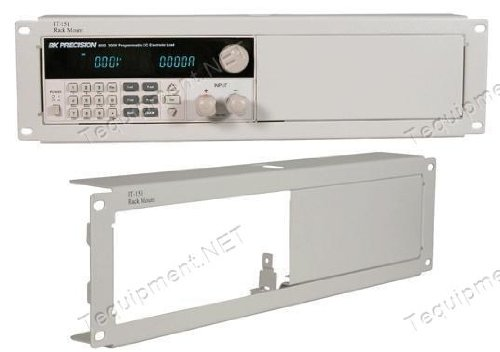 B&K Precision IT-E151 Rack Mount Kit for 1785B-88, 8500-8518, 9120A and 9130 Series Oscilloscopes