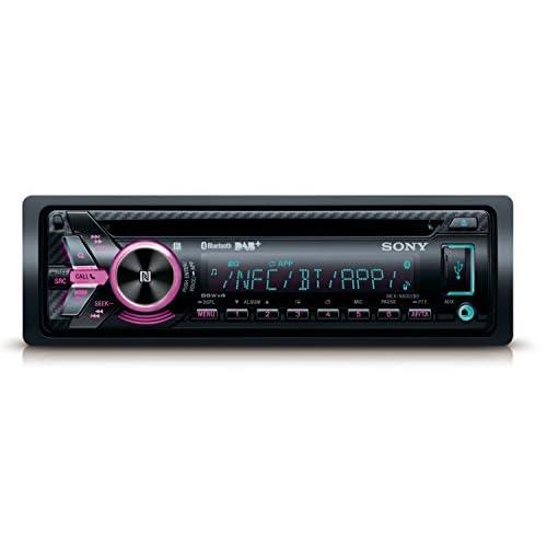 mex de radio Sony cDRadio n6002bd Récepteur numérique tsdhQrCx