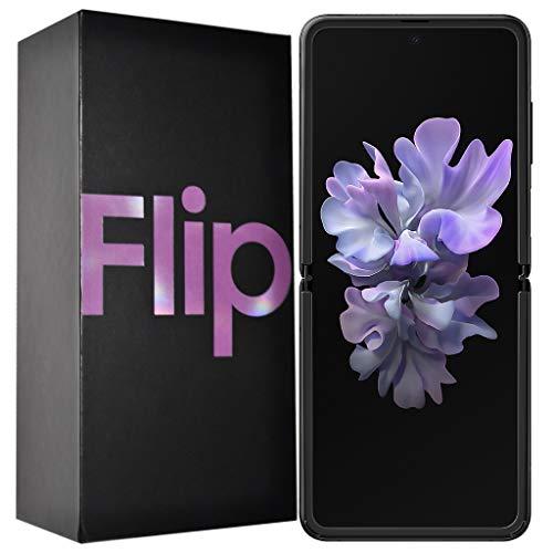 Samsung Galaxy Z Flip 256GB – Mirror Purple