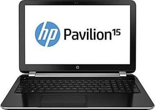 HP Pavilion 15-n228us 16-Inch Laptop, 2 GHz AMD Quad-Core A6-5200 processor, 750 GB HD, 6GB SDRAM, Windows 8.1