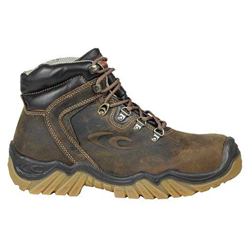 Chaussure De Sécurité Cofra Pyrenees S3 Wr Hro Src Taille 37 Marron