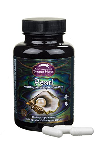 Dragon Herbs Pearl -- 500 mg - 100 Capsules