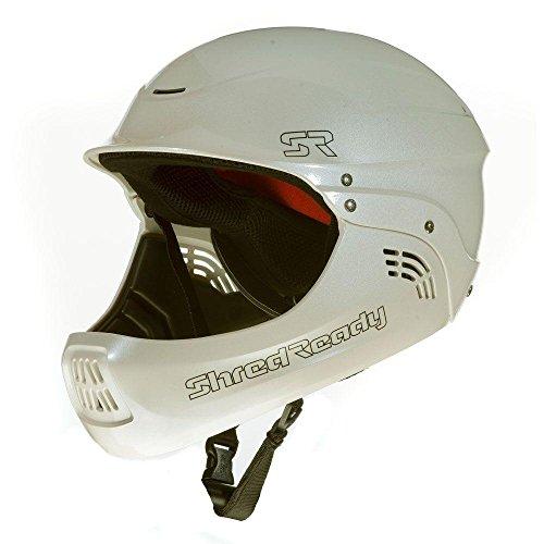 Shred Ready 2018 Standard Fullface Whitewater Helmet