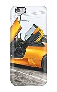 [HdGdwHn6437TeRsl] - New Lamborghini Murcielago Protective Iphone 6 Plus Classic Hardshell Case