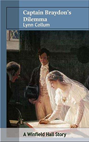 book cover of Captain Braydon\'s Dilemma
