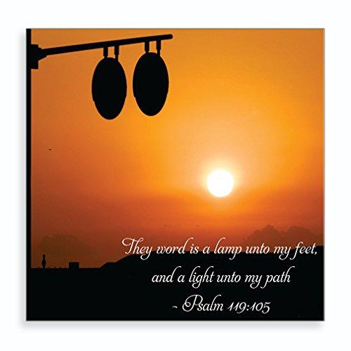 A Lamp Unto My Feet A Light Unto My Path in US - 7
