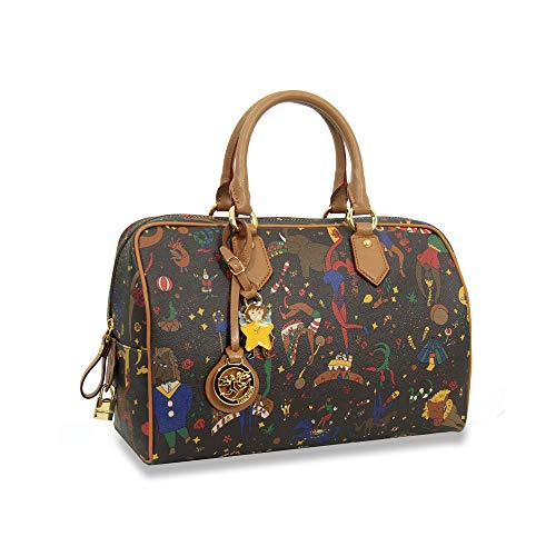 guidi donna Magic borsa 2167D4088 08 Circus piero Classic mano a bauletto CpddwqE