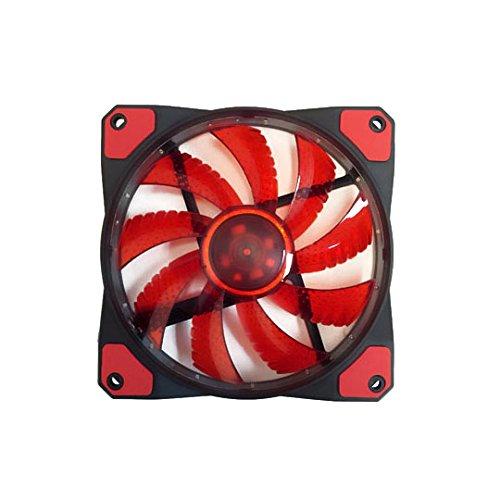 Apevia S 57.67 CFM 120 mm Fans 3-Pack