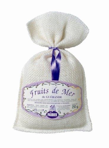 Fleurs de mail de Guerande Guerande of salt ''sea of ??fruit'' Asa Haku bag containing 250g
