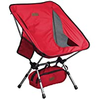 Trekology YIZI Go Portable Camping Chair Adjustable...