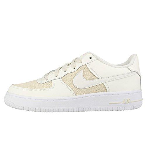 Force Nike 1 LV8 AIR Beige GS 0wwr5