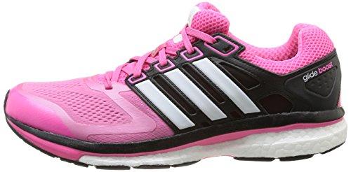 Chaussures Femme Adidas W De Glide Running 6 Supernova Rose qwwSP4
