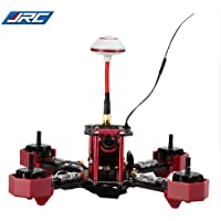 JJRC JJPRO - P175 FPV 6CH Racing Quadcopter ARF Version with Skyline32 Acro Flight Controller Remote Control RC Helicopters Toys