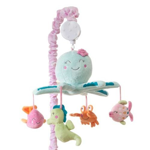 Under the Sea Musical Mobile by Carter's