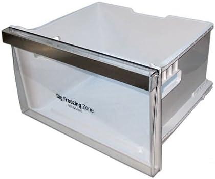LG AJP74874901 - Conjunto de cajón central para congelador: Amazon ...