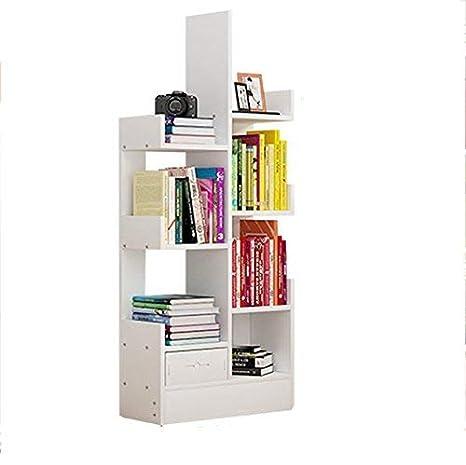 Scaffali Libreria Economici.Qixian Scaffali Organizzatore Per Libri Libreria Scaffale