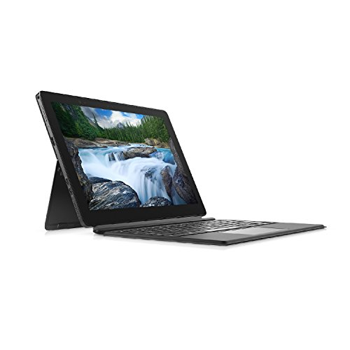 Dell D9Y1T Latitude 5290 2-in-1 Notebook with Intel i7-8650U, 8GB 512GB SSD, 12.3″
