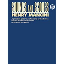 Sounds and Scores: Book and CD