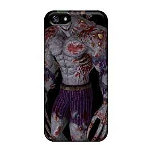 New Iphone 5/5s Case Cover Casing(titan Joker)