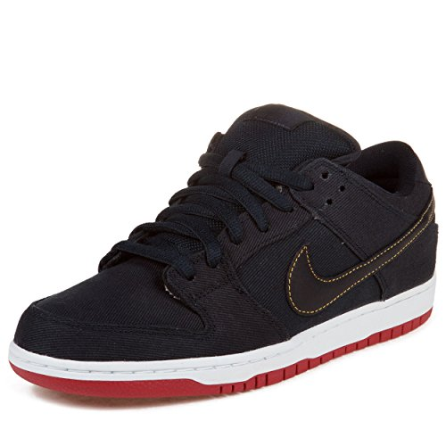 Nike Mens Dunk Low Premium SB