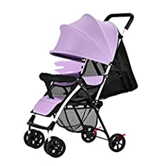 Product Description compact pram and pushchair system that takes city living in its stride, and provides the complete package from birth until your child is walking independently.  the carrycot provides a comfortable environment for new-borns...