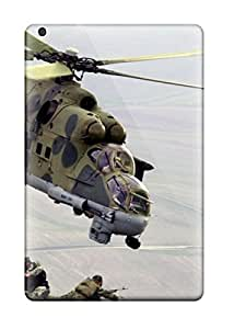 Jimmy E Aguirre's Shop Best 3627340I28115115 Case Cover, Fashionable Ipad Mini Case - Helicopter