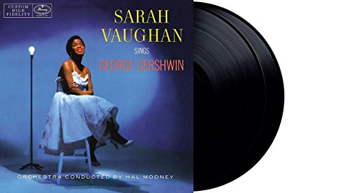 Sarah Vaughan Sings George Gershwin [2 LP]