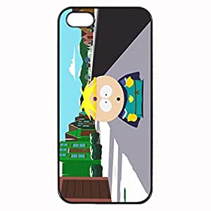 Butters - South Park The Stick of Truth Image Protective Iphone ipod touch4 / Iphone 5 Case Cover Hard Plastic Case for Iphone ipod touch4