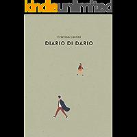 Diario di Dario (Italian Edition) book cover
