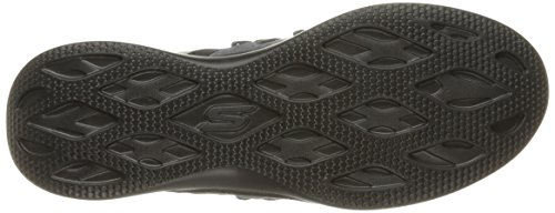 Skechers Lite Gray Step Go Womens 14751 Black UZUTpwz
