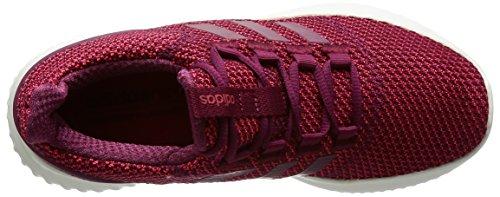 Rubmis Donna Ultimate Rosso 000 Rojimp da Blatiz Cloudfoam Scarpe adidas Fitness X1x8Rw1q