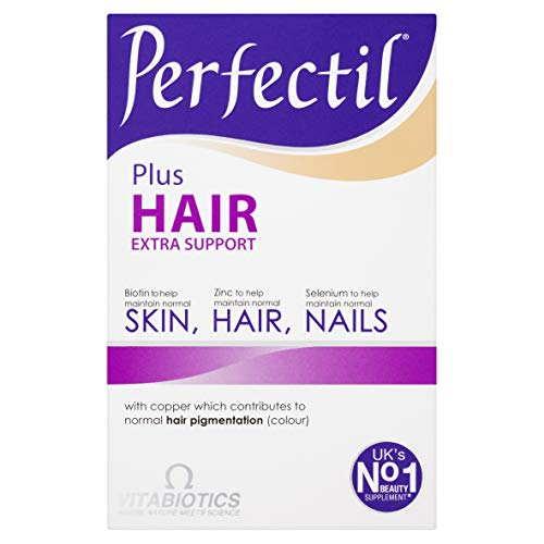 Perfectil Plus Hair Tablets