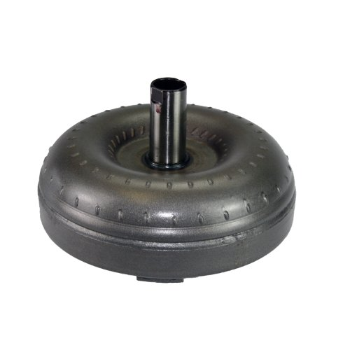 DACCO 586-90 Torque Converter Remanufactured - Fits Transmission(s): A-606/ 42LE ; 9.125