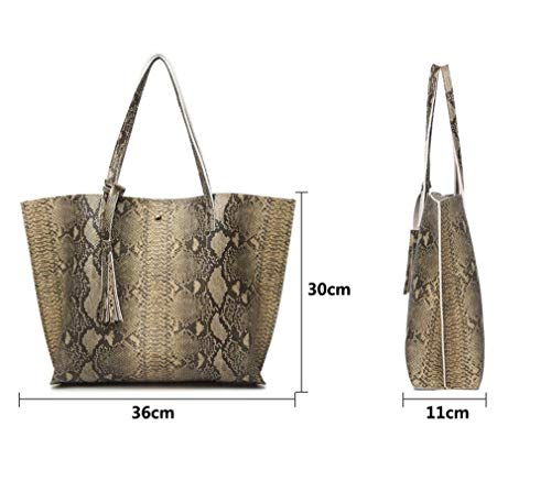 Tassel Handbags Handbag Fashion Women's Women's Soft Green Leather Women Shoulder Bag xz0xBRFnf