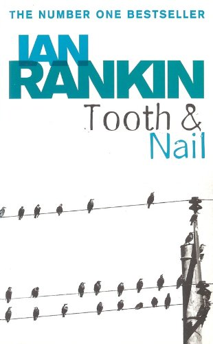 Download Tooth and Nail (Rebus) (Also Published as Wolfman ) ebook