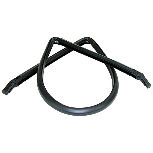 Make Auto Parts Manufacturing Rubber Upper Tailgate Weatherstrip Seal For Jeep Wrangler TJ 1997-2006 - CH1930102