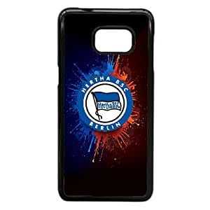 Samsung Galaxy S6 Edge Plus Phone Case Hertha Berlin