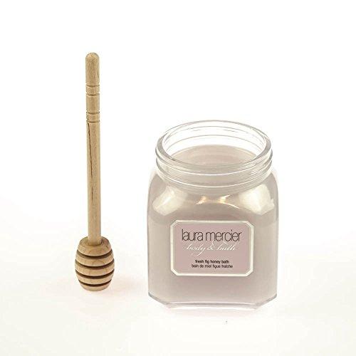 Laura Mercier Fresh Fig Honey Moisture Bath for Women, 12 Ou